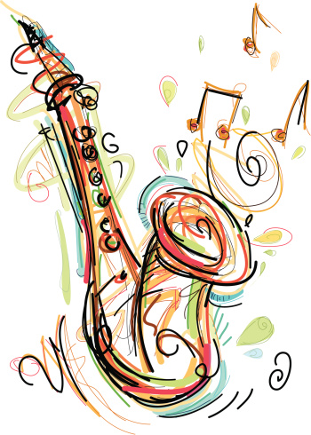 sax art